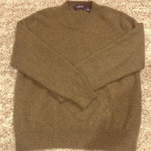 Allen Solly Cashmere Sweater